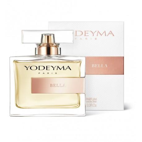 Bella Eau de Parfum 100ml