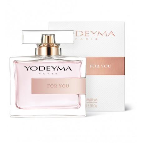 For You Eau de Parfum 100ml