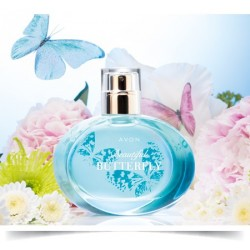 Beautiful Butterfly Eau de Parfum en spray Avon