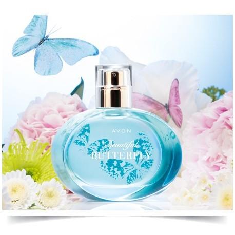 Beautiful Butterfly Eau de Parfum en spray Avon