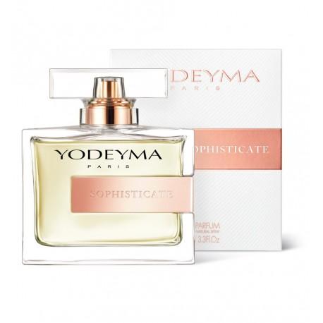 Sophisticate Eau de Parfum 100ml