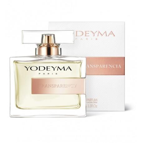 Transparencia Eau de Parfum 100ml