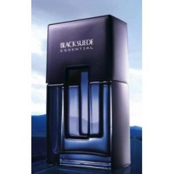 Black Suede Essential Eau de Toilette en spray