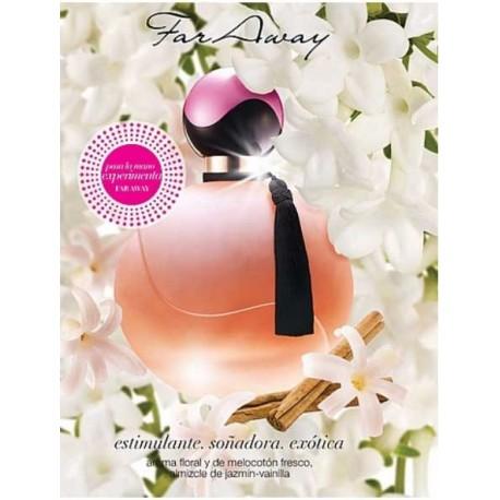 Far Away Eau de Parfum en spray 50ml Avon