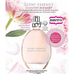 Scent Essence Romantic Bouquet Eau de Toilette en Spray Avon