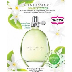 Scent Essence Sparkly Citrus Eau de Toilette en Spray Avon