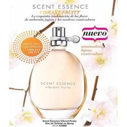 Scent Essence Vibrant Fruity Eau de Toilette en Spray Avon