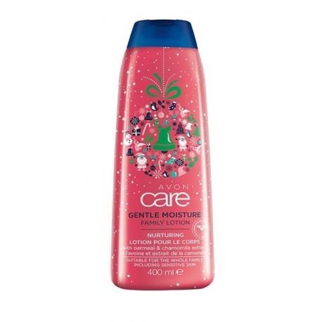Loción corporal Avon Care gentle moisture