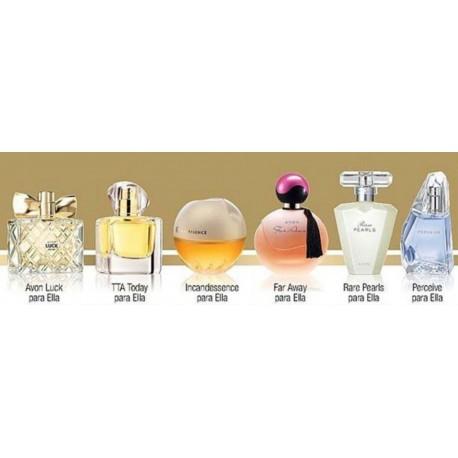 Oferta Perfumes 2x1