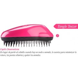 Cepillo Desenredante Avon Tangle Teezer