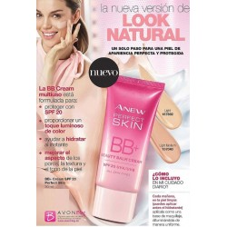 BB+ Cream SPF 20 Perfect Skin