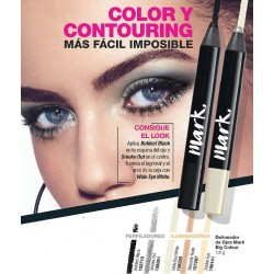 Delineador de ojos Mark Big Colour