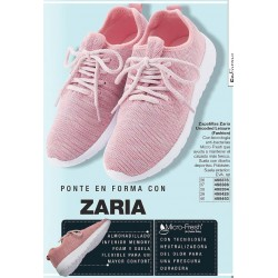 Zapatillas Zaria Uncoded Leisure