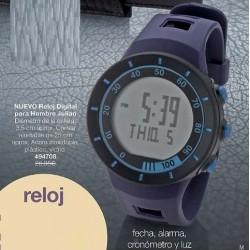 Reloj Digital para hombre Julian