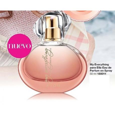 My Everything para ella Eau de Parfum en spray
