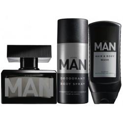 Avon Man Lote Ahorro