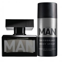 Duo Avon Man