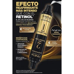 Crema de Noche Ultimate Infinite Effects