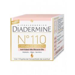 Crema de Belleza Día Nº 110 Diadermine