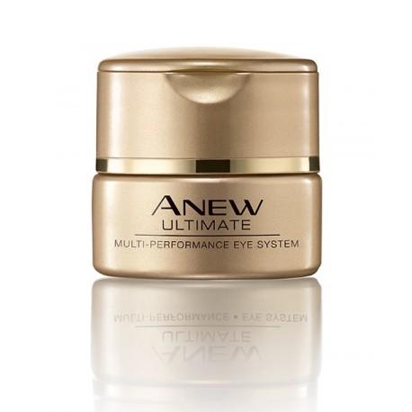 Sistema contorno de ojos multi-acción Avon Anew Ultimate