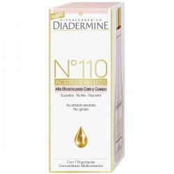Aceite de belleza Nº 110 Diadermine