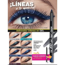 Lapiz Delineador de ojos Big Gel Paint Mark