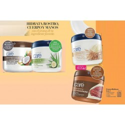 Crema multiuso 3 en 1 Avon Care 400ml
