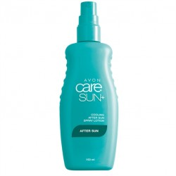 After Sun Refrescante en Spray Avon Care Sun