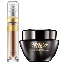 Pack de 2 Anew Ultimate