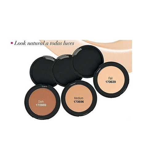Corrector en crema Ideal Flawless Avon