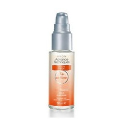 Serum capilar efecto sedoso Avon advance techniques