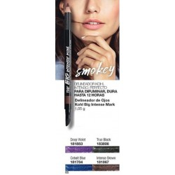 Delineador de Ojos Kohl Big Intense Mark