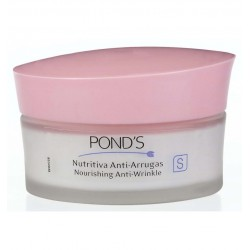 Nutritiva Antiarrugas Crema facial 50ml Pond's