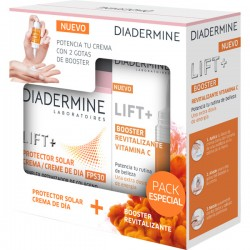 Booster 15ml Vitamina C+ Protector Solar Diadermine