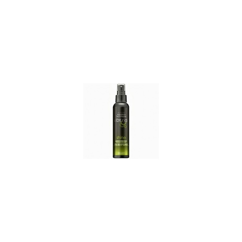 Spray capilar efecto brillo de espejo avon advance technical - Spray cromado efecto espejo ...