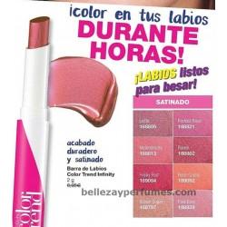 Barra de Labios Color Trend Infinity