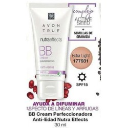 BB Cream Perfeccionadora Anti-edad Nutra Effects Ageless