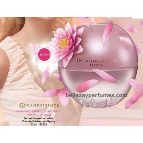 Incandessence Lotus Eau de Parfum en Spray