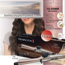 Tenacillas Keratin Protect Remington
