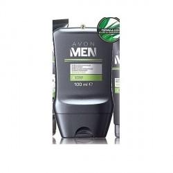 Bálsamo para despues del afeitado e hidratante piel sensible 2 en 1 Avon men