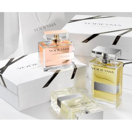 Caja-Estuche Perfumes Yodeyma