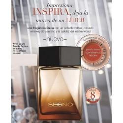 Avon Segno Eau de Parfum en Spray