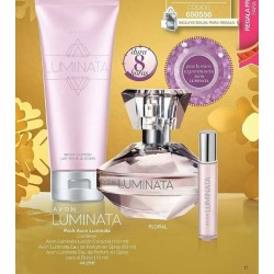 Pack Avon Luminata
