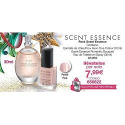 Pack Scent Essence