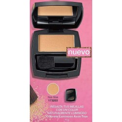 Colorete Luminoso Avon True
