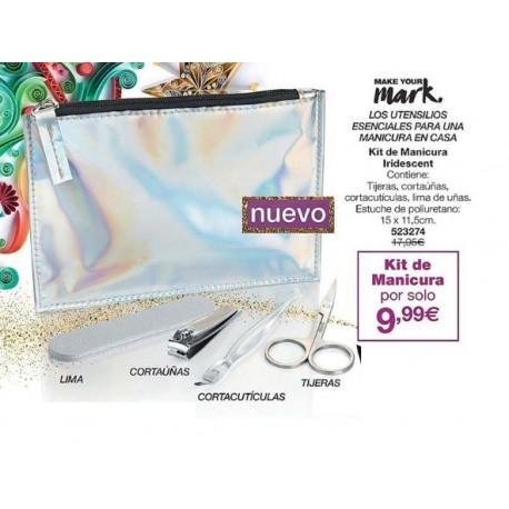 Kit para Uñas Iridescent