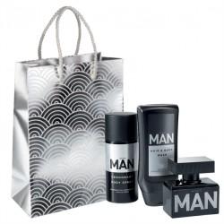 Pack Avon Man
