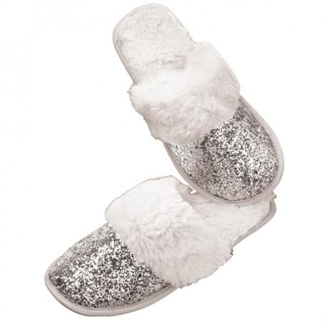 Zapatillas Midnight Luxe Glitter