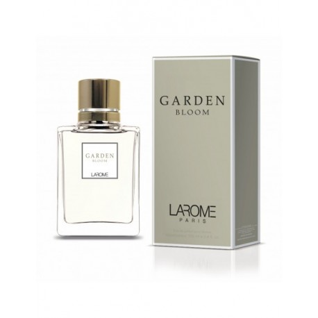 GARDEN BLOOM by LAROME