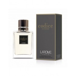 CODICE HOMME by LAROME